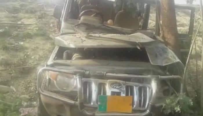 BJP leader's car hits crowd in Bihar; 9 children killed, many injured