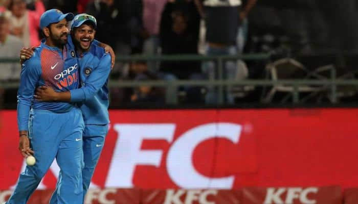 India vs South Africa: India survive Christiaan Jonker onslaught to win T20I series