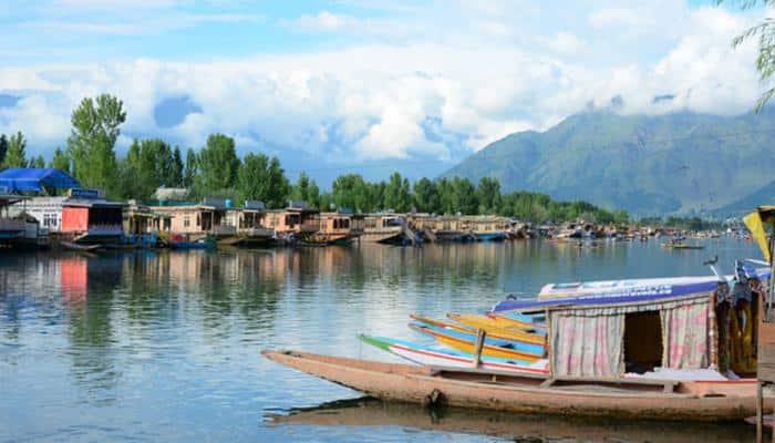 Jammu and Kashmir safe for tourists: Official