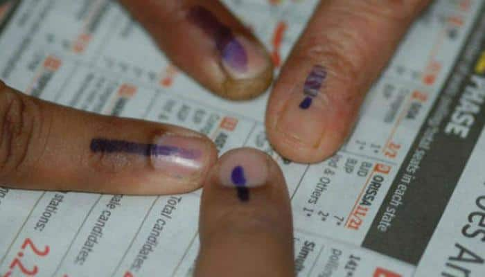 Ludhiana civic polls: State EC orders re-polling in 2 booths