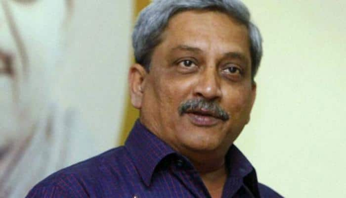 Goa CM Manohar Parrikar re-admitted to hospital following complaints of 'uneasiness'