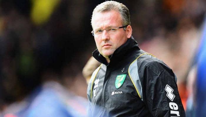 Premier League: Stoke City need more luck to survive relegation scrap, says Paul Lambert