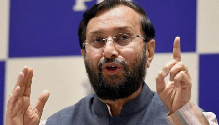 NCERT syllabus to be reduced in 2-3 years: Prakash Javadekar