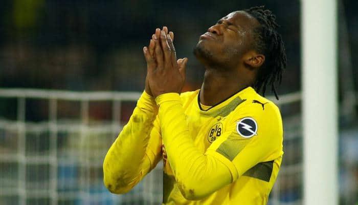 UEFA charge Atalanta for alleged racist chants during Borussia Dortmund clash