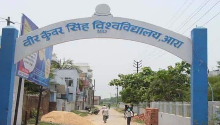 Bihar: ABVP wins all 5 seats in VKSU students union elections
