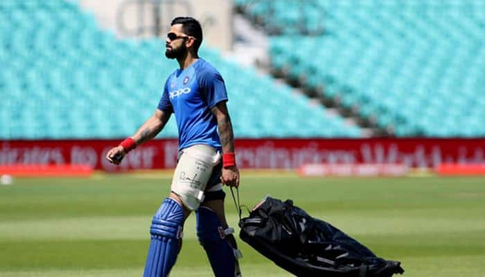 For Kapil Dev, Virat Kohli's aggro not 'over the top'