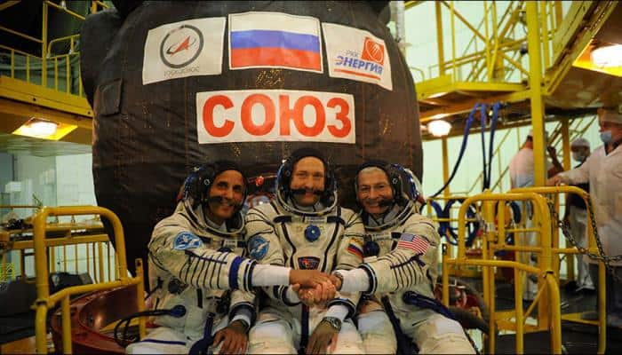 Expedition 54 crew makes a safe return to Earth from the ISS