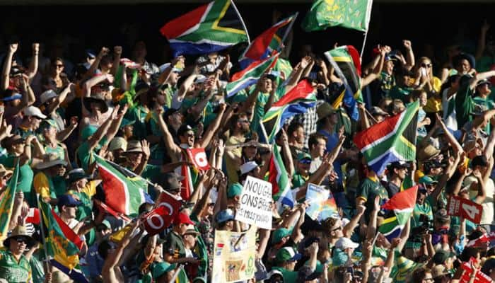 India vs South Africa: 'You guys whipped us, when are you going back?' SA fans tell India coaches at a mall