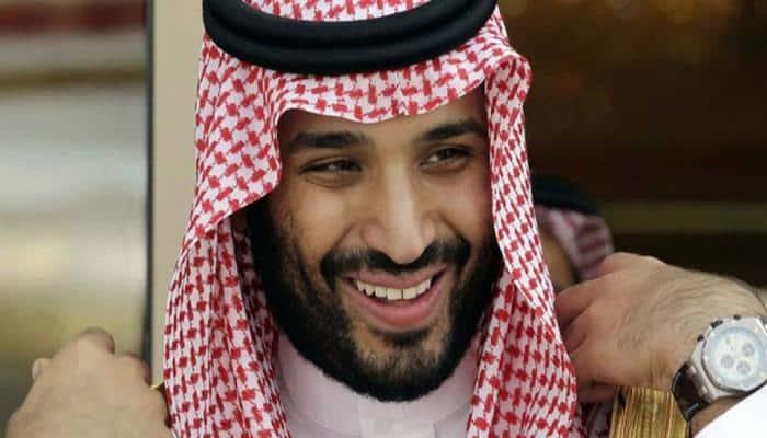Saudi crown prince says corruption purge supports budget: Washington Post