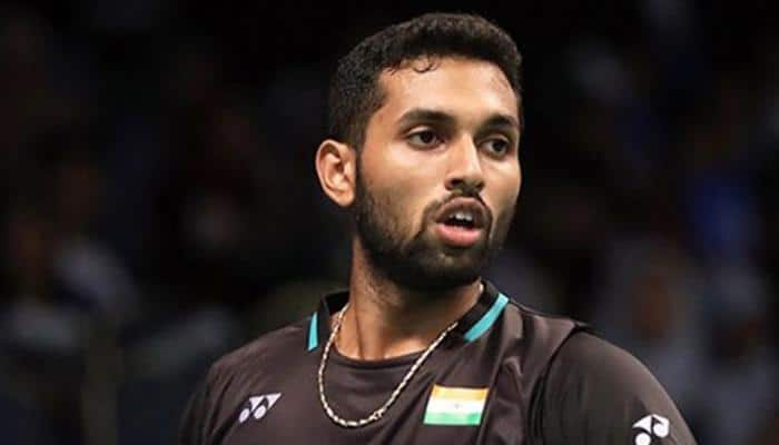 HS Prannoy not happy with BWF's proposed rule changes