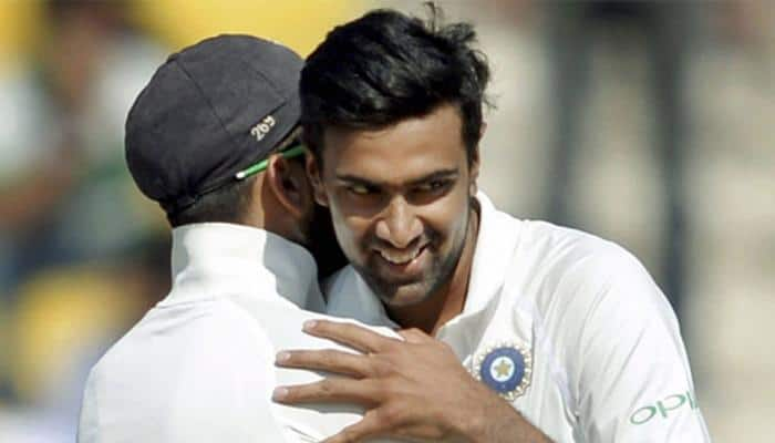 R Ashwin ruled out of Deodhar Trophy, Shahbaz Nadeem named as replacement
