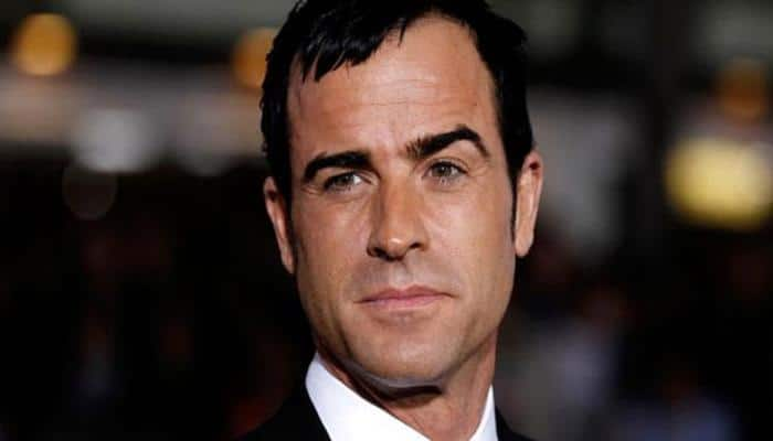 Justin Theroux dating stylist Chloe Hartstein?
