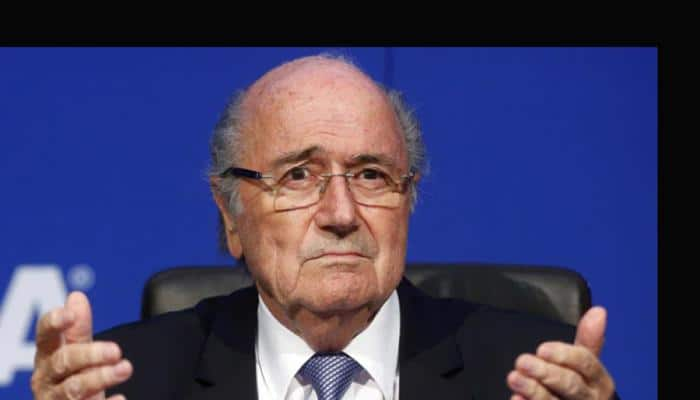 Banned former FIFA president Sepp Blatter not in favour of VAR being employed in 2018 World Cup