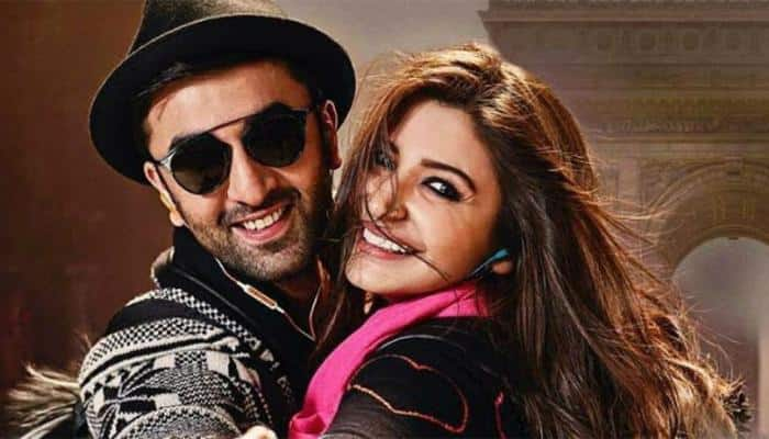 How Ranbir Kapoor was conned into believing Anushka Sharma plays a dog woman in Pari