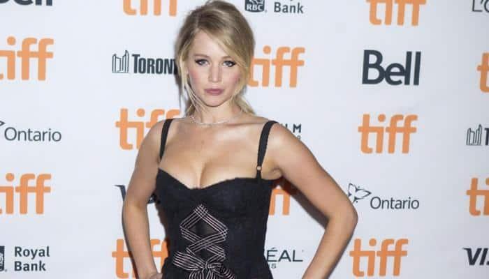 Jennifer Lawrence auditioned for 'Twilight'