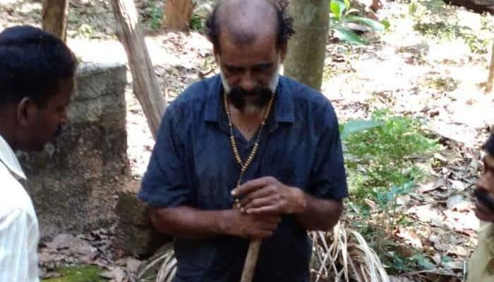 Kerala: Accused arrested in priest murder case