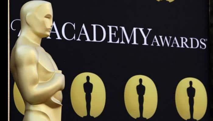Oscar 2018 nominees in main categories
