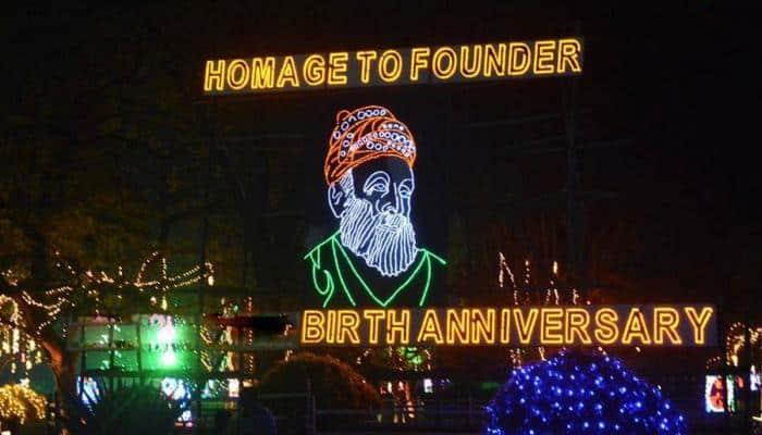 On JN Tata's 179th birth anniversary, Jamshedpur wears a festive look
