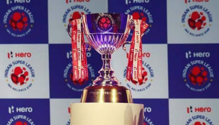 Indian Super League: Rene Mihelic penalty gives Chennaiyin FC win over Mumbai City FC
