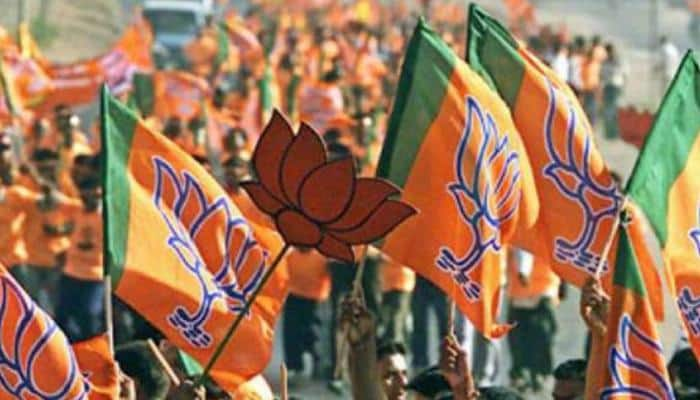 BJP-IPFT storm leaves Tripura a fallen fortress for the Left