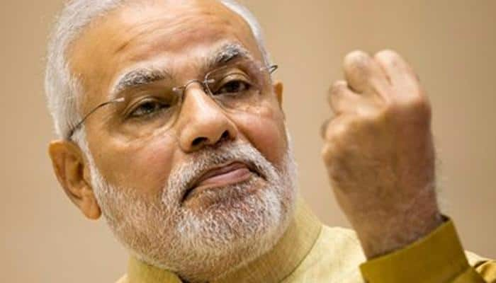 People of Northeast rejected 'politics of hate': PM Narendra Modi