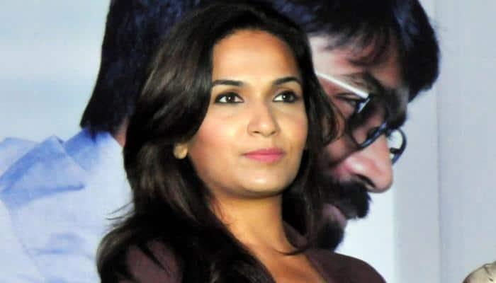 Soundarya Rajinikanth condemns piracy of '2.0' teaser