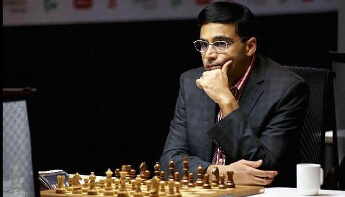Viswanathan Anand wins Tal Memorial Rapid Chess