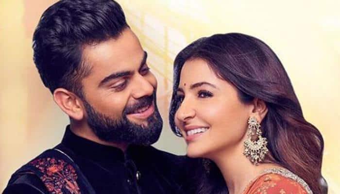 Virat Kohli grooves to 'Kajra Re' at his friend's wedding –Watch