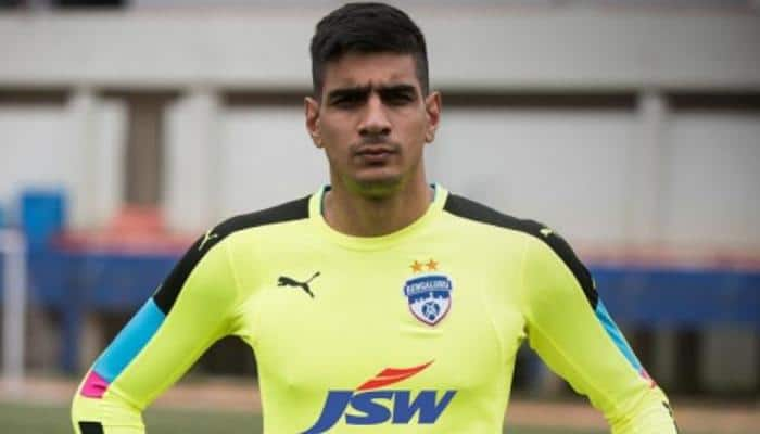 Will give our best in 2019 Asian Cup: Gurpreet Singh Sandhu
