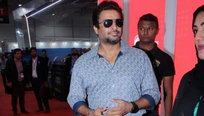 R Madhavan 'disappointed' on quitting historical drama with Saif Ali Khan