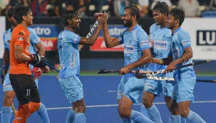 India thrash hosts Malaysia 5-1 in Sultan Azlan Shah Cup hockey, stay in the hunt for final