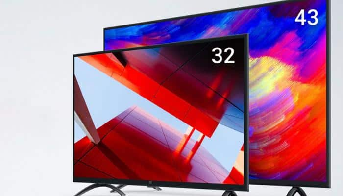 Xiaomi Mi TV 4A series launched in India: Price, specs and more