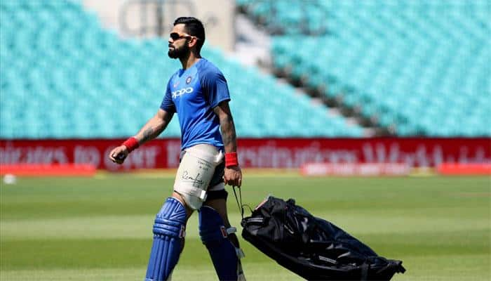 N Srinivasan kicked me out of the job after I picked Virat Kohli over S Badrinath in 2008: Dilip Vengsarkar