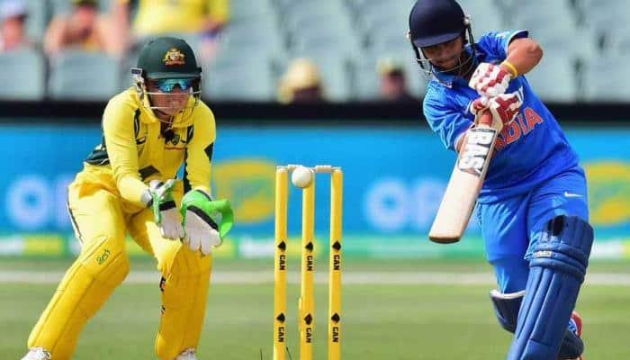 2nd Warm-up: Australian Women beat India A Women by seven wickets