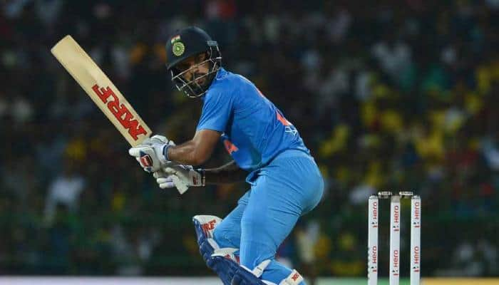 Dhawan, Unadkat stand out as India open account at Nidahas T20I tri-series with easy win over Bangladesh