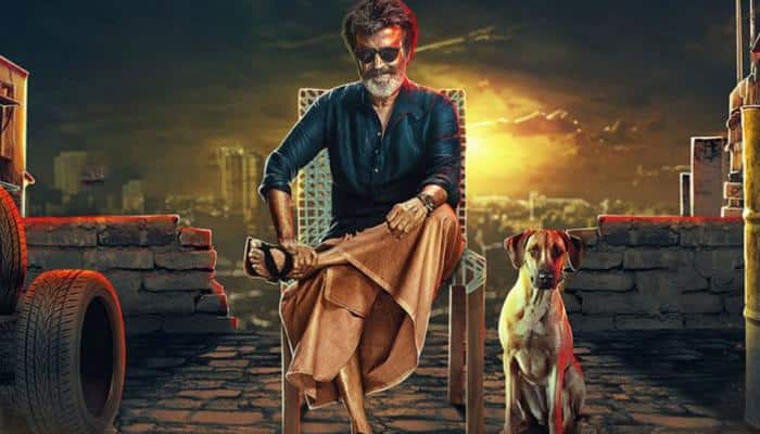 Rajinikanth's 'Kaala': Dog that worked in the film is now worth millions