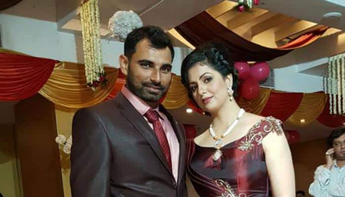 After wife says ready to resolve matter, Shami agrees to patch up