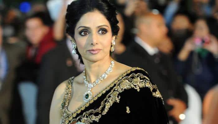 Sridevi's final prayer meet at Chennai: Kollywood stars pay tribute to actress