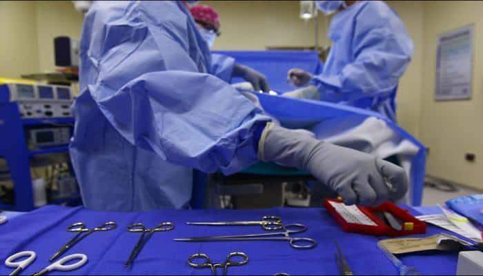 Indian surgeon to perform liver transplant surgeries in Karachi, train Pak doctors