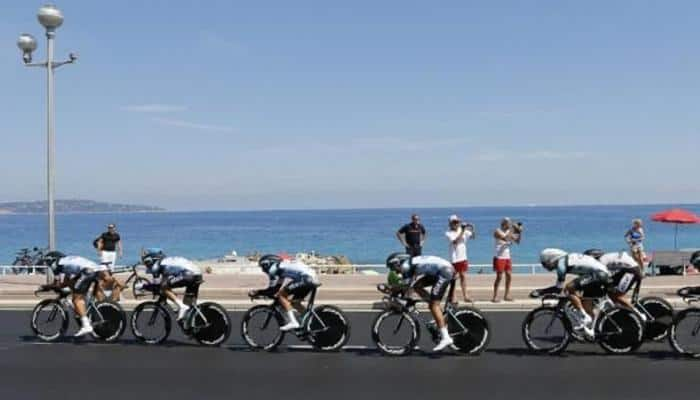 The 2020 Tour de France to start from Nice