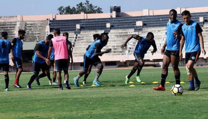 I-League champions Minerva Punjab face Jamshedpur FC in Super Cup