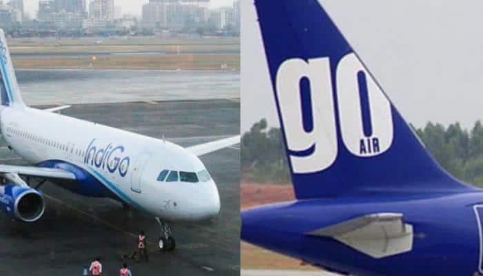 Hundreds of passengers stranded as DGCA grounds 11 IndiGo, GoAir planes
