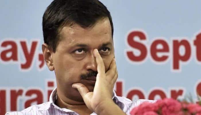 VK Jain, advisor to Delhi CM Arvind Kejriwal, resigns