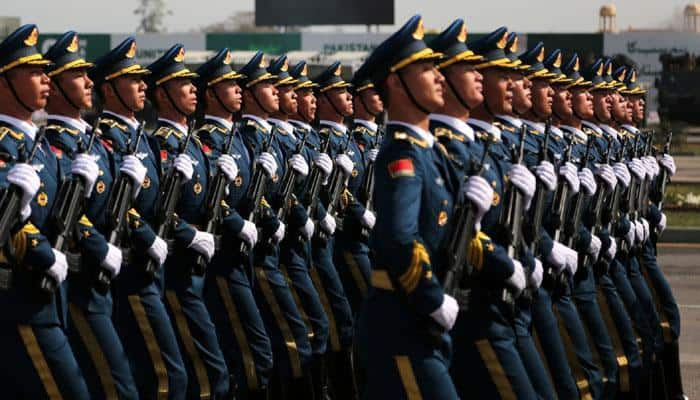 Chinese have finally arrived: Army chief General Bipin Rawat lauds neighbour's military might