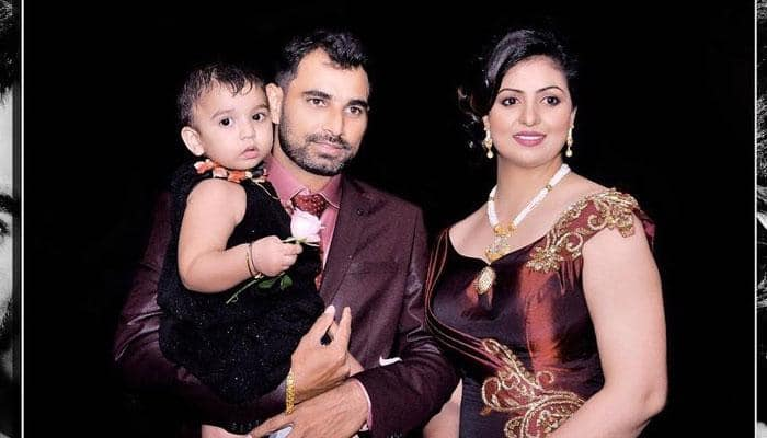 Mohammad Shami's wife Hasin Jahan seeks security cover from Kolkata police