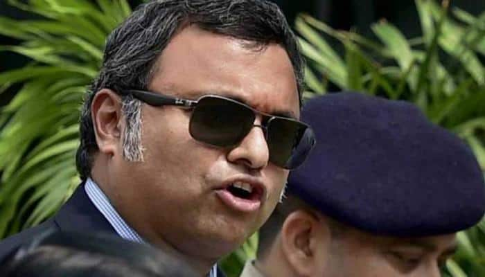 Assets of Karti Chidambaram attached by ED involved in money laundering, alleges PMLA