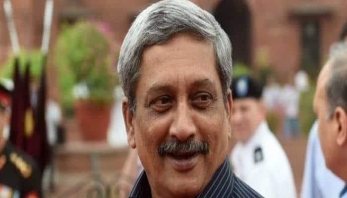 CM Manohar Parrikar responding well to treatment in US: Goa information department