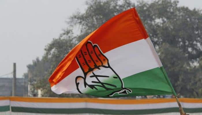 Voters angry with BJP, showing it the door: Congress after bypoll results