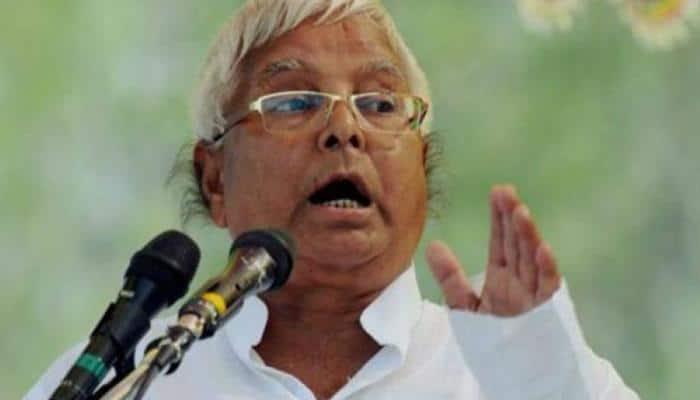 Fodder scam: Verdict in fourth case against Lalu Prasad Yadav today