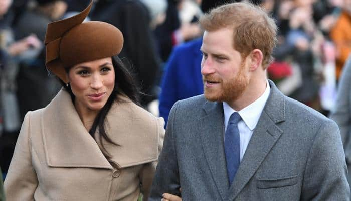 Queen consents to Prince Harry, Markle wedding
